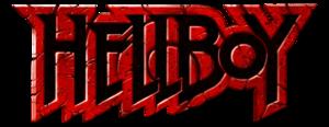 Hellboy PNG File PNG Clip art