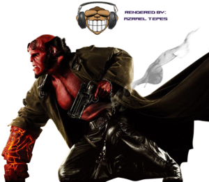Hellboy PNG Photo PNG Clip art