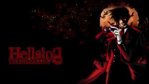 Hellsing PNG Transparent Image PNG Clip art