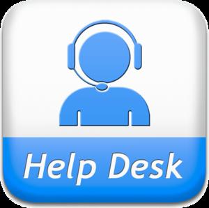 Helpdesk Transparent PNG PNG Clip art