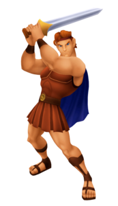Hercules PNG Image PNG Clip art