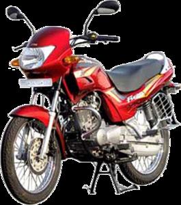 Hero Bike PNG File PNG Clip art