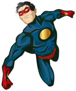 Hero PNG Transparent PNG Clip art