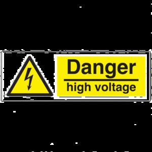High Voltage Sign PNG File PNG Clip art