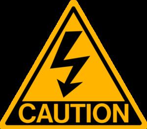 High Voltage Sign PNG Transparent Image PNG image
