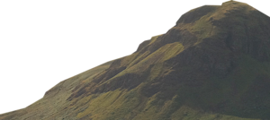 Hill Transparent Background PNG Clip art