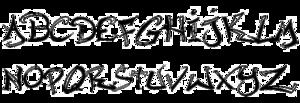 Hip Hop Fonts PNG Background Image PNG Clip art