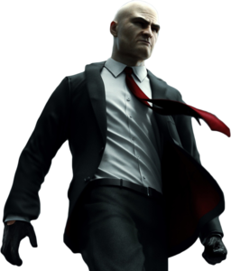 Hitman PNG Clipart PNG icon