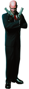 Hitman PNG File PNG images