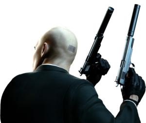 Hitman PNG Photos PNG icon