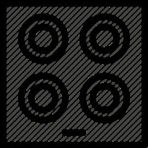 Hob PNG Transparent PNG Clip art