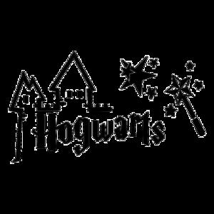 Hogwarts Logo PNG Clipart Background PNG Clip art