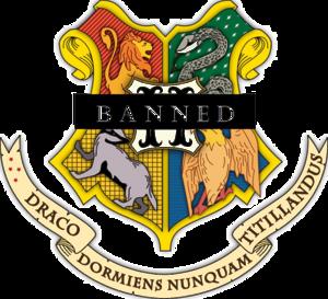 Hogwarts Logo PNG Transparent File PNG Clip art