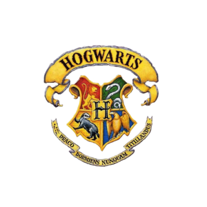 Hogwarts Logo PNG Transparent Photo PNG Clip art