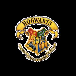 Hogwarts Logo PNG Transparent Photo PNG Clip art