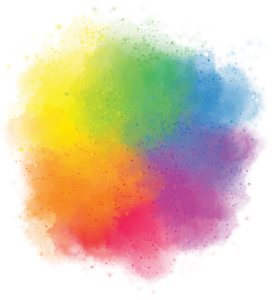 Holi Color Background PNG Clipart Clip art