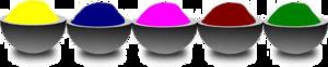 Holi Color Background PNG Transparent PNG Clip art