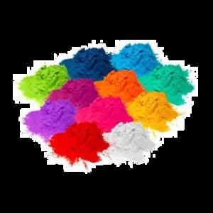 Holi Color Powder PNG Pic PNG Clip art