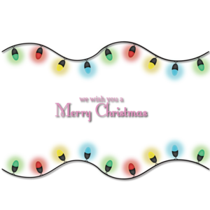Holiday Light PNG Clipart PNG Clip art