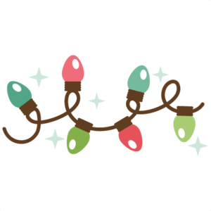 Holiday Light PNG Pic PNG Clip art