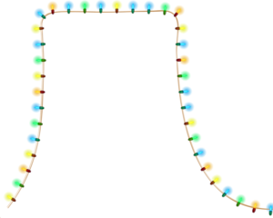 Holiday Light PNG Picture PNG Clip art