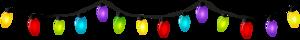 Holiday Light Transparent PNG PNG Clip art
