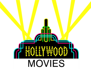 Hollywood Sign PNG Free Image PNG Clip art