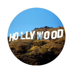 Hollywood Sign PNG HD Photo PNG Clip art