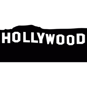 Hollywood Sign PNG Transparent Photo PNG Clip art