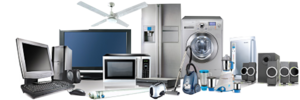 Home Appliance PNG Pic PNG Clip art
