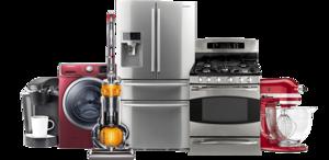 Home Appliance PNG Transparent Picture PNG Clip art
