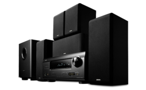 Home Theater System PNG File PNG Clip art
