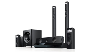 Home Theater System PNG Image PNG Clip art