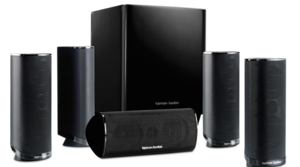 Home Theater System PNG Photo PNG Clip art