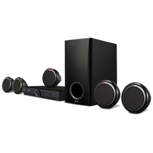 Home Theater System PNG Picture PNG Clip art
