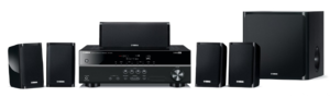 Home Theater System PNG Transparent HD Photo PNG Clip art