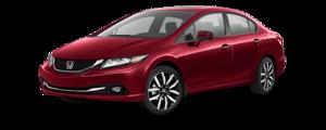 Honda Civic PNG Clipart PNG Clip art