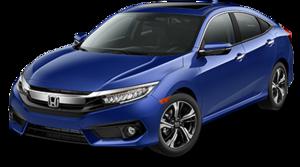 Honda Civic PNG HD PNG Clip art