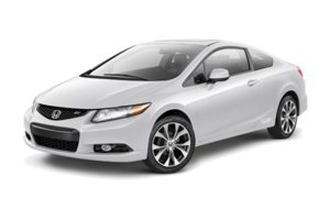 Honda Civic PNG Transparent PNG Clip art