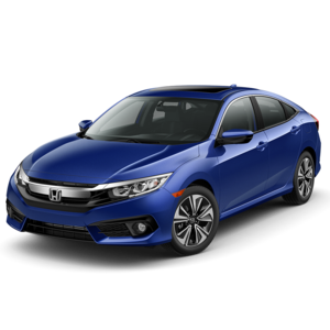 Honda Civic Transparent PNG PNG Clip art