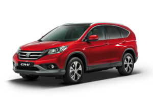 Honda With White Background CR-V PNG PNG Clip art