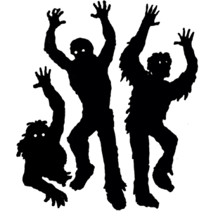 Horror PNG Picture PNG Clip art