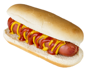 Hot Dog PNG Image Free Download PNG Clip art