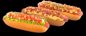 Hot Dog PNG No Background PNG Clip art
