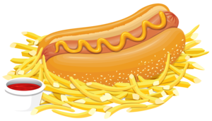 Hot Dog PNG Transparent File PNG Clip art