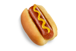 Hot Dog PNG Transparent Photo PNG Clip art