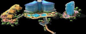 Hotel PNG Transparent Picture PNG Clip art