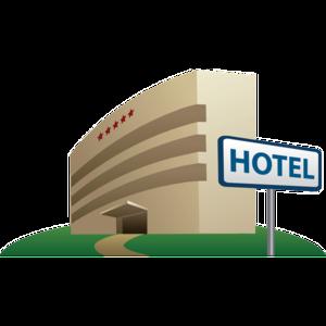 Hotel PNG Transparent PNG Clip art