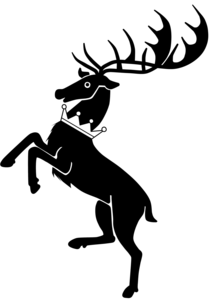 House Baratheon PNG Clipart PNG Clip art