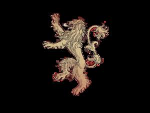 House Lannister PNG Image PNG Clip art